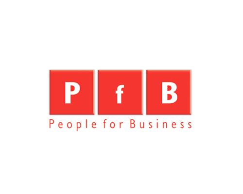 PEOPLE FOR BUSINESSWinner Supporter