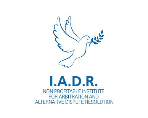 I.A.D.R.Winner Supporter