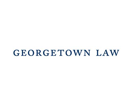 GEORGETOWN LAW Υποστηρικτής
