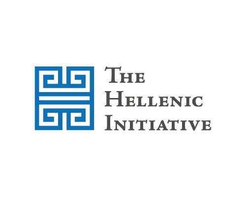The Hellenic Initiative  Patron